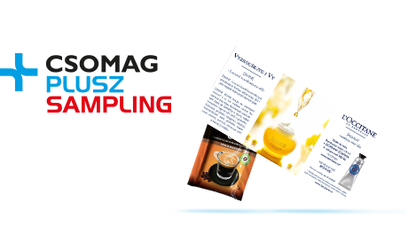 Balík Plus Sampling