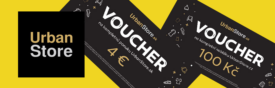 d222239839 Warderobe change with the UrbanStore Voucher - Csomag PluszCsomag Plusz